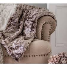 Faux Fur Blanket Queen Luxury Blankets Throws Quilts Bedspreads