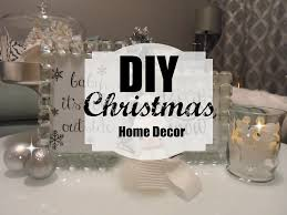 Home Decor Tree Christmas Diy Dollar Tree Youtube
