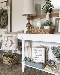 Entryway Home Decor 330 Best Entryway Tables Images On Pinterest Home Entry Foyer