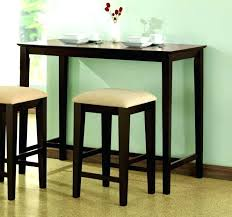 small tall round kitchen table tall small kitchen table bar table and chairs 3 piece pub table set