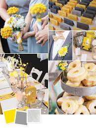 yellow color combination spring wedding colors combination 2017