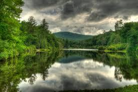 North Carolina lakes images Mountain lake in highlands north carolina carson matthews jpg