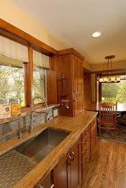 kitchen remodel with wood cabinets kitchen remodel northwest columbus cleary company wood