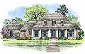 acadian cottage house plans roomy french country home plan 56367sm architectural designs