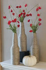 Diy Wine Bottle Vases 10 Wine And Beer Diy Projects