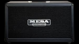 2 12 guitar cabinet 2x12 rectifier horizontal guitar amplifier cabinet mesa boogie