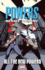 powers vol 1 all powers comics by comixology