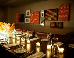 best private dining rooms in chicago