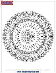 unique advanced mandala coloring pages 56 for your free coloring