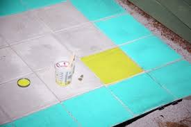 Can You Paint Patio Pavers Surprising Vip Home Color Staining Concrete Pavers Diy Patio