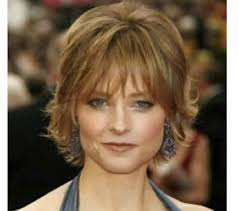 hairstyles older women fine hair in short haircuts for older women