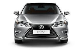 xe lexus vatgia lexus việt nam công bố giá bán es 350 và es 250 mới