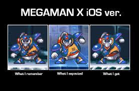 Mega Meme - image 474995 mega man rockman know your meme