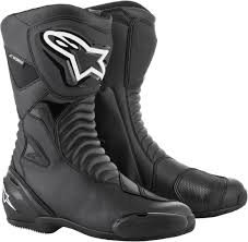 waterproof biker boots alpinestars tech 8 light test alpinestars smx s waterproof