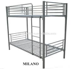 Bunk Bed Metal Frame Small Metal Frame Black Base Withtorage Calton Argos Wooden