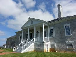 Belle Grove Barns Beyond The Big House The Belle Grove Plantation Complex A