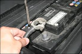 resetting computer battery resetting your car s computer without tools carnewscafe