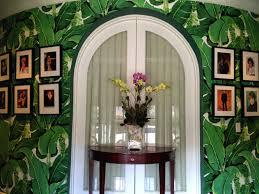 Dorothy Draper Style Carleton Varney Rejuvenates The Colony Hotel In Palm Beach Palm