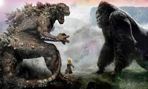 2020 Other Images Barney And by What Do You Predict The Box Office Of Godzilla Vs Kong 2020 Will Be