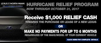 lexus vehicle make lexus of north miami is a miami lexus dealer and a new car and