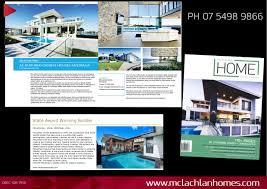 Home Designs Queensland Australia Mclachlan Homes 2016 National Award Winning Builder Queensland