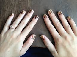 what happened when i wore d k pic nail art the daily dot