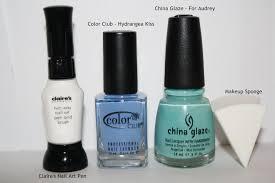 nail art tutorial chanel resort 2013 polishyoupretty