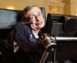 Stephen Hawking Chair Stephen Hawking Confirms Atheist Beliefs U0027there Is No God