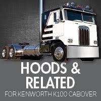 Kenworth K100 Interior Kenworth K100 Cabover Parts 4 State Trucks