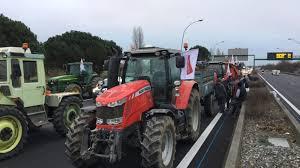 chambre d agriculture carcassonne nouveau blocage des agriculteurs sur l autoroute entre carcassonne