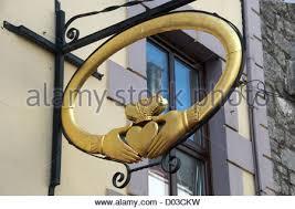 claddagh ring galway claddagh ring galway ireland stock photo royalty free image