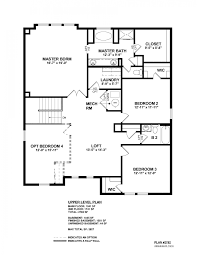 Charleston Floor Plan by The Charleston New Homes In Colorado Springs Challenger Homes