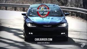 Mid Size Dodge Pickup Carl Burger Jeep Dodge Ram Offers Ctas 3 15 Youtube
