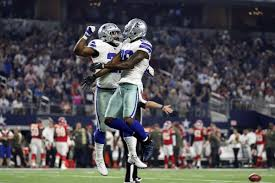 Dallas Cowboys American Flag Cowboys Vs Chiefs Five Critical Plays That Shaped The Game