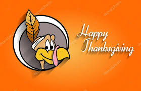 happy thanksgiving turkey stock vector baavli 63098445