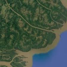 parana river map tigre delta parana tourism accommodation cabins map tigre