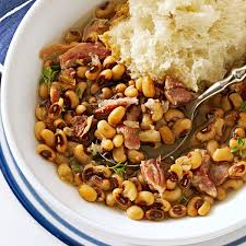 southern black eyed peas recipe taste of home