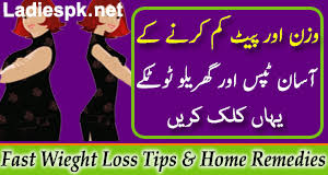 lose weight quick easy and fast