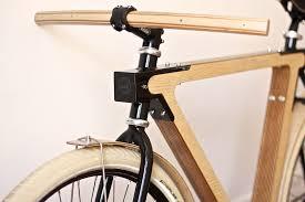 beautiful woodwork by thibaut malet wood bike woods and bike