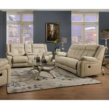 Simmons Upholstery Miracle Motion Sofa Cream - What is a motion sofa