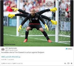 Tim Howard Memes - the best world cup memes