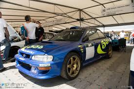 wrc subaru 2015 subaru impreza wrc goodwood festival of speed 2015 u2013 f1 fanatic