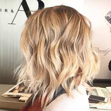 just above the shoulder haircuts with layers 31 lob haircut ideas for trendy women blonde lob lob and long bob
