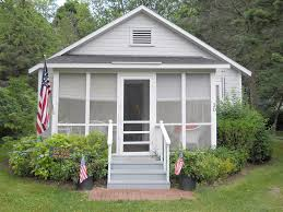 Screened Porches by Band Box Cottage Screened Porches For Rea Vrbo