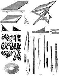 Drafting Table Wiki Technical Drawing Wikipedia