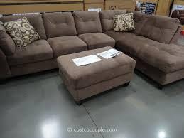 Henredon Sectional Sofa Costco Sectional Sofa 2017 Centerfieldbar Com
