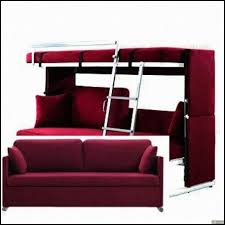 Sofa That Converts Into A Bunk Bed Converts Into Bunk Bed Sofa Gallery Pinterest