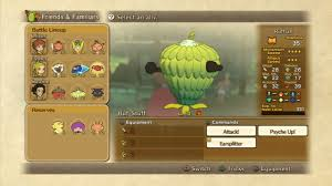 Monster Jobs Resume Upload by One Simple Ni No Kuni Tip To Help You Catch U0027em All Kotaku Australia