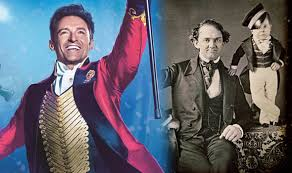 The Greatest Showman The Greatest Showman The Real Hugh Jackman S