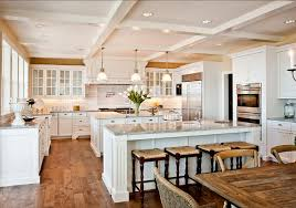 2 island kitchen family home with fabulous white kitchen home bunch interior